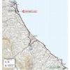 Giro d'Italia 2020: route 10th stage - source: www.giroditalia.it