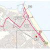 Giro d'Italia 2020: finish route stage 11 - source: www.giroditalia.it