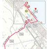 Giro d'Italia 2020: finish route stage 12 - source: www.giroditalia.it