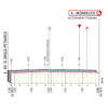 Giro d'Italia 2020: finish profile stage 13 - source: www.giroditalia.it