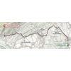 Giro d'Italia 2020: route 14th stage - source: www.giroditalia.it