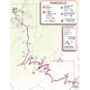 Giro d'Italia 2020: finish route stage 15 - source: www.giroditalia.it