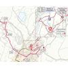 Giro d'Italia 2020: finish route stage 16 - source: www.giroditalia.it