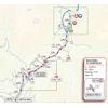 Giro d'Italia 2020: finish route stage 17 - source: www.giroditalia.it