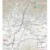 Giro d'Italia 2020: route 19th stage - source: www.giroditalia.it