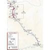 Giro d'Italia 2020: route Colle dell'Agnello - source: www.giroditalia.it