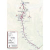 Giro d'Italia 2020: route Col d'Izoard - source: www.giroditalia.it