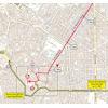 Giro d'Italia 2020: finish route stage 21 - source: www.giroditalia.it