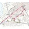 Giro d'Italia 2020: finish route stage 7 - source: www.giroditalia.it