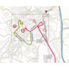Giro d'Italia 2021: finale route stage 10 - source: www.giroditalia.it
