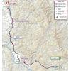 Giro d'Italia 2021: route stage 10 - source: www.giroditalia.it