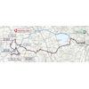 Giro d'Italia 2021: route stage 11 - source: www.giroditalia.it
