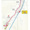 Giro d'Italia 2021: finale route stage 12 - source: www.giroditalia.it
