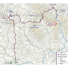 Giro d'Italia 2021: route stage 12 - source: www.giroditalia.it