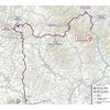 Giro d'Italia 2021: route stage 12 - source: www.giroditalia.it