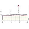 Giro d'Italia 2021: finale profile stage 13 - source: www.giroditalia.it
