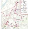 Giro d'Italia 2021: finale route stage 15 - source: www.giroditalia.it