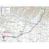 Giro d'Italia 2021: route stage 18 - source: www.giroditalia.it