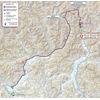 Giro d'Italia 2021: route stage 20 - source: www.giroditalia.it