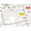 Giro d'Italia 2021: start route stage 21 - source: www.giroditalia.it