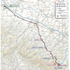 Giro d'Italia 2021: route stage 4 - source: www.giroditalia.it