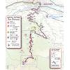 Giro d'Italia 2021: finale route stage 6 - source: www.giroditalia.it