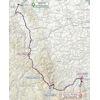 Giro d'Italia 2021: route stage 6 - source: www.giroditalia.it