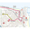 Giro d'Italia 2021: finale route stage 7 - source: www.giroditalia.it