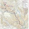 Giro d'Italia 2021: route stage 9 - source: www.giroditalia.it