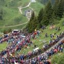 Giro 2014 Route stage 20: Maniago – Monte Zoncolan