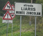 Giro 2014: Mountains in stage 20: i.e. Monte Zoncolan