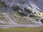 Giro 2014: Mountains in stage 16: Gavia, Stelvio and Val Martello
