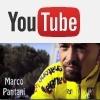Giro d'Italia: Tribute to Marco Pantani