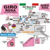 Giro Rosa 2018 Stages