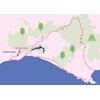 Giro Rosa 2020: route stage 5 - source: girorosaiccrea.it