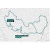 Giro Rosa 2021: route stage 10 - source: giroditaliadonne.it