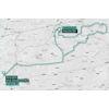 Giro Rosa 2021: route stage 5 - source: giroditaliadonne.it