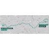 Giro Rosa 2021: route stage 8 - source: giroditaliadonne.it