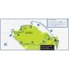 Grand Prix de Montréal 2016: The route - source: gpcqm.ca/
