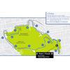 Grand Prix de Montréal 2021: route - source: gpcqm.ca/