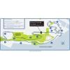 Grand Prix de Québec 2016: The route - source: gpcqm.ca