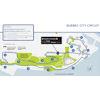 Grand Prix de Québec 2021: route - source: gpcqm.ca/