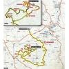 La Flèche Wallonne 2015: Route - source: letour.fr