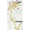 La Fleche Wallonne 2016: Route - source: letour.fr