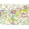 La Fleche Wallonne 2021: route - source: www.la-fleche-wallonne.be