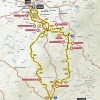 Liège–Bastogne–Liège 2015: Route