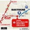 Liège–Bastogne–Liège Femmes 2018: Start in Bastogne - source:letour.fr