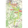 Liège–Bastogne–Liège 2020: route - source: liege-bastogne-liege-femmes.be