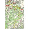 Liège–Bastogne–Liège 2021: route - source: liege-bastogne-liege-femmes.be
