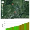 Liège–Bastogne–Liège 2016: Route and profile La Redoute